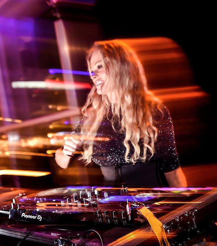 DJ Aya