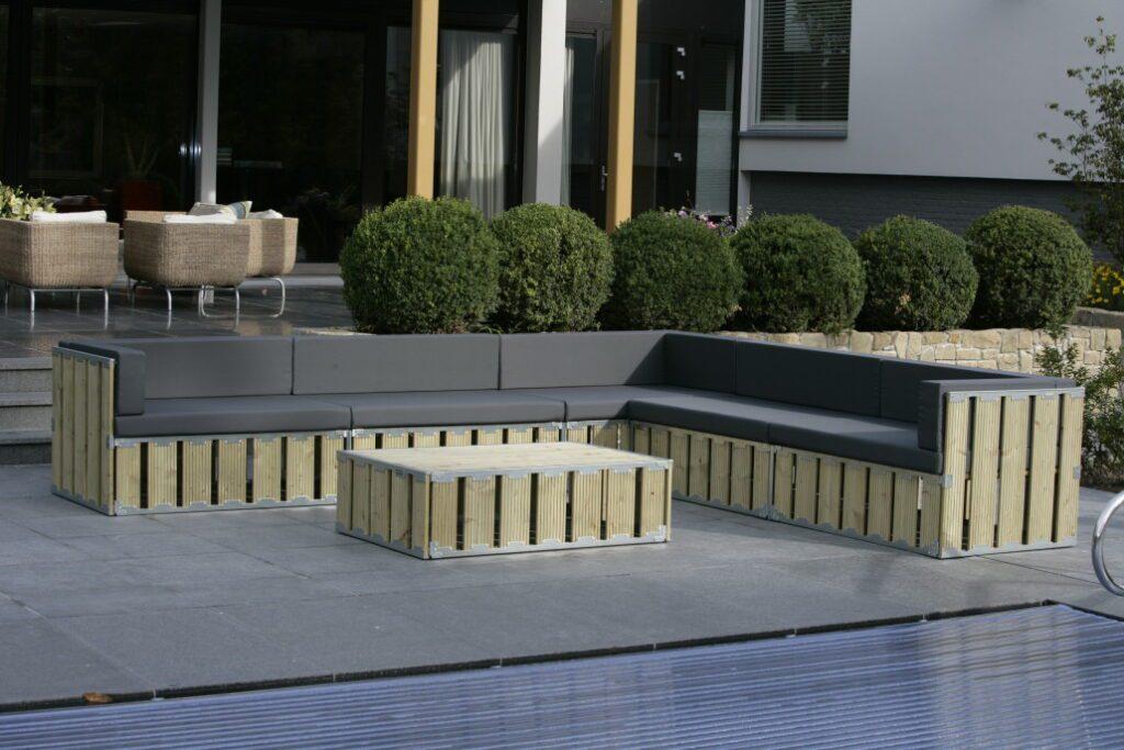 Möbler utomhus