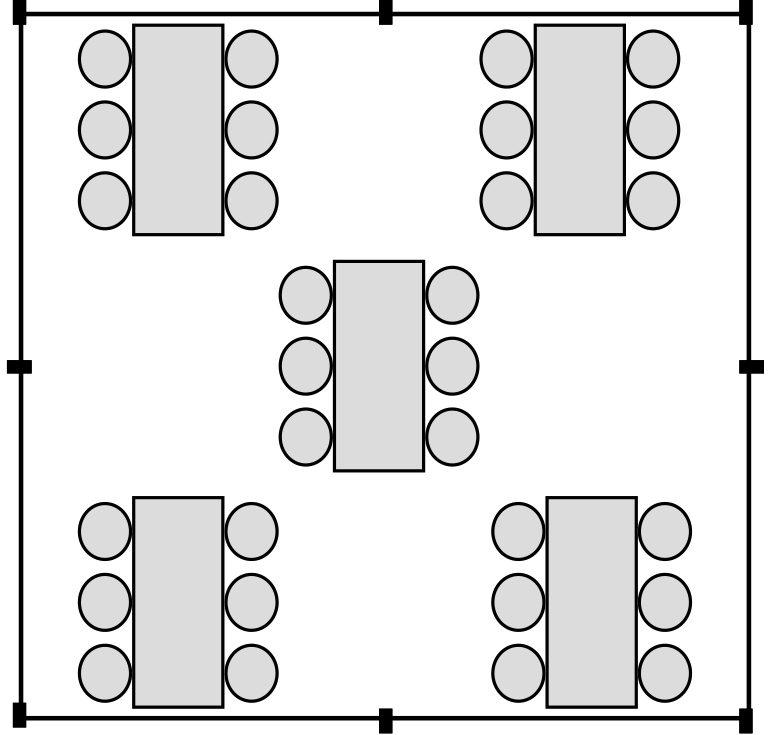 Möbleringsguide: 30 platser