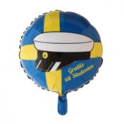 Tillbehör: Ballong till studenten